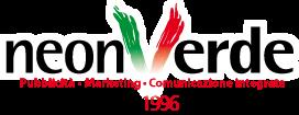 NEON VERDE Marketing e Pubblicità Ischia